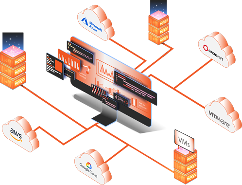 Tetrate Service Bridge provides secure and Multi-tenant service mesh for all Clouds, all Workloads, and all environments (Google Cloud, AWS, Microsoft Azure, OpenShift, VMware, VMs)